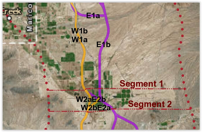 Oct. 29 marks comment deadline for latest study phase of proposed Pinal County corridor